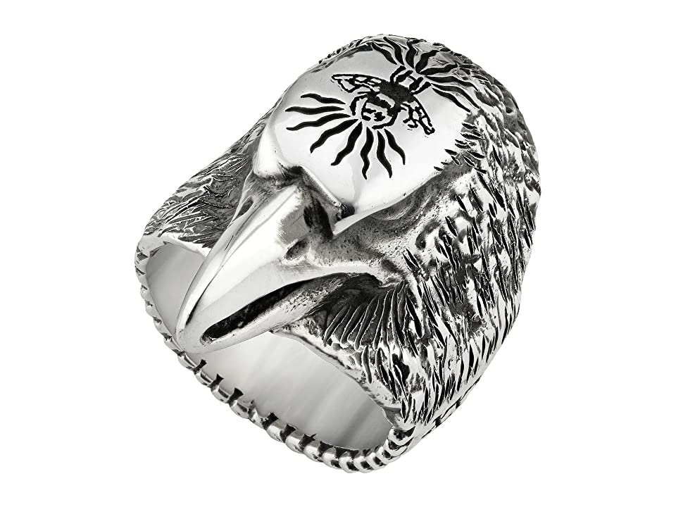Gucci - Gucci Anger Forest Eagle Ring