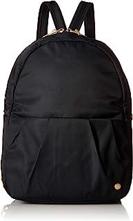 Citysafe CX anti-theft convertible backpack Bolso bandolera, 34 cm, 8 liters, Negro (Black 100)