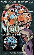 The League of Extraordinary Gentlemen Nemo Corazón de hielo (PDA): Corazón de hielo: 1