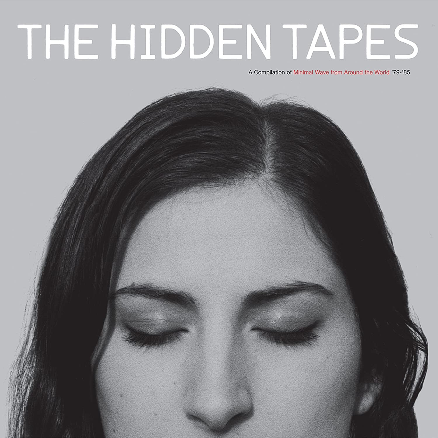 VA - The Hidden Tapes