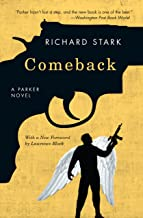 Comeback: A Parker Novel (Parker Novels Book 17)