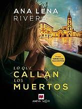 Lo que callan los muertos (MAEVA noir) (Spanish Edition)