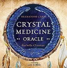 Crystal Medicine Oracle (Rockpool Oracle Cards)