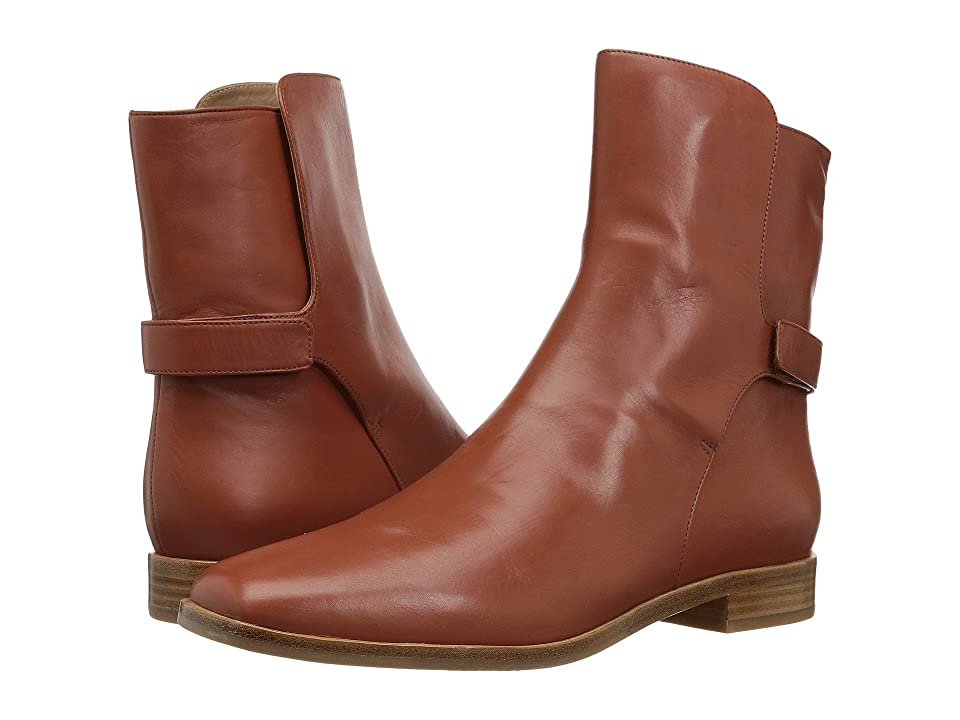 Via Spiga Vaughan (Warm Chestnut Denver Lisicolea) Women