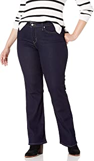 Levi's Women's Plus-Size 315 Plus Size Shaping Bootcut Jean