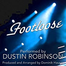 Footloose (from the Motion Picture, Footloose) (Single) (Tribute)