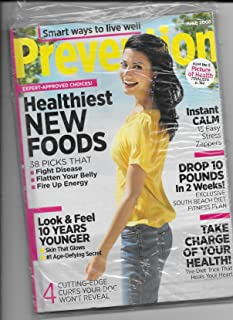 Prevention Digest, June 2008 Issue