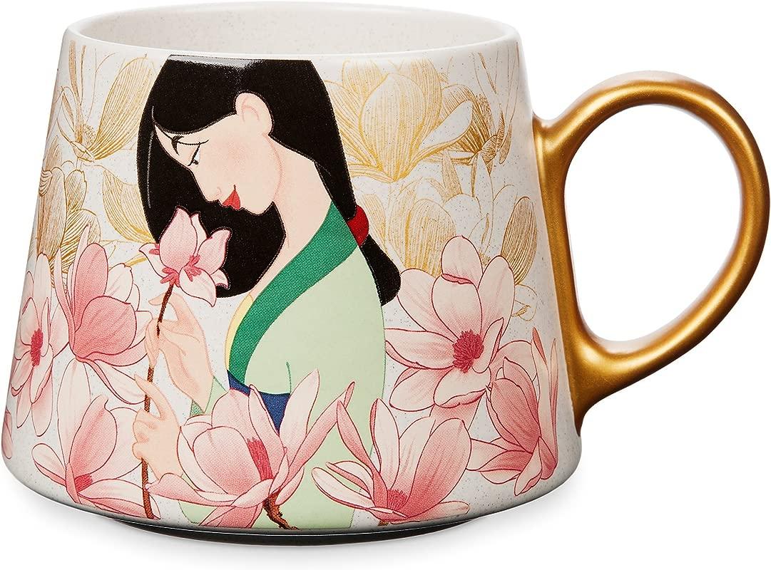 Disney Art Of Mulan Mug