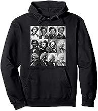 Life Of Frederick Douglass Hoodie-Black History Month Hoodie
