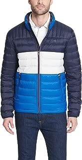 Men's Ultra Loft Packable Puffer Jacket (Regular and Big...