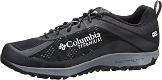 Columbia Erkek Conspiracy III Titanium Spor Ayakkabı