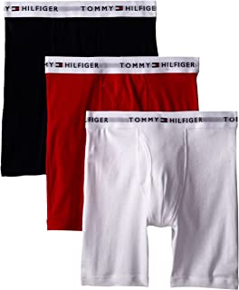 Tommy Hilfiger 3-Pack Classic Boxer Briefs 09TE001