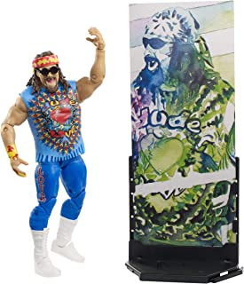 WWE Dude Love Elite Collection Action Figure
