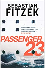 Passenger 23: dive in to a twisted and terrifying thriller Kindle Edition