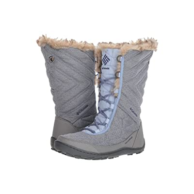 Columbia Minx Mid III Santa Fe (Faded Sky/Eve) Women