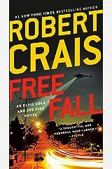 Free Fall: An Elvis Cole and Joe Pike Novel Kindle Edition