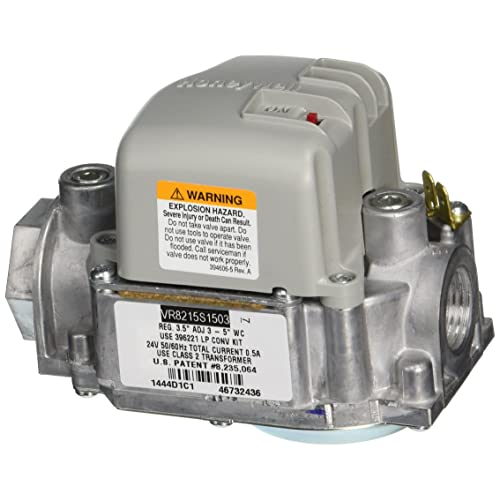 Parts for Honeywell Gas Valve: Amazon.com on