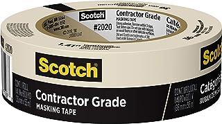 Scotch General Purpose Masking Tape 36mm x 55m 2020-36A