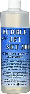 Bubble Jet Set 2000-16 Ounces