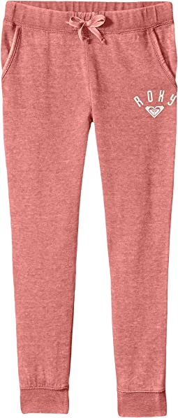 Roxy Kids - Inside My Head Hola Beachachas Pants (Big Kids)