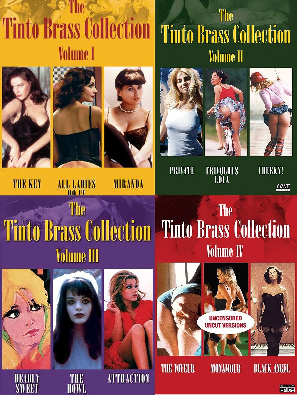 Tinto Brass Movies