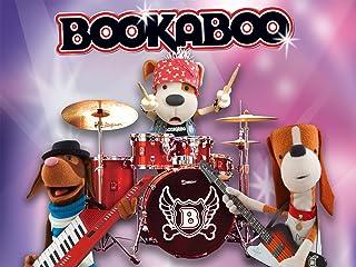 Bookaboo UK-Season 1