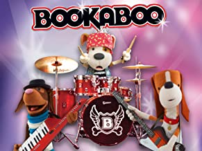 Bookaboo UK-Season 1