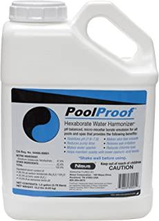 PoolProof Borate Water Harmonizer 783276