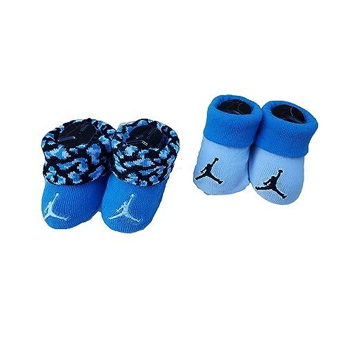 Nike Jordan Infant Boys 2-Pair Booties 05181a555
