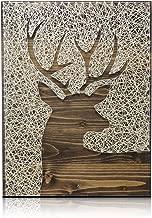 Best deer string art Reviews