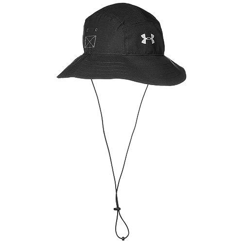 5685ba3a72c8d Under Armour Bucket Hats for Men  Amazon.com