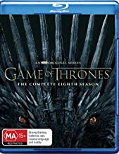 Game Of Thrones: Season 8 (Blu-ray)