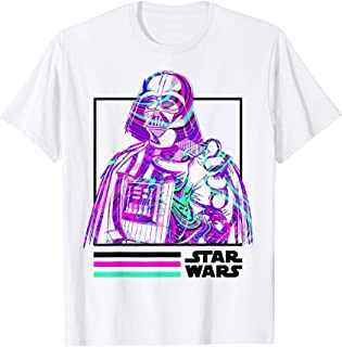Star Wars Hyper Vader Reach T-Shirt