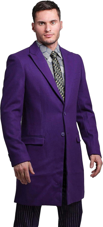 FUN Suits depot The Joker Suit Authentic Overcoat Max 77% OFF