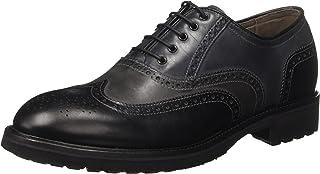 NeroGiardini A705272U Zapatos De Cordones Hombre De Piel