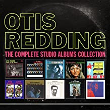 Best otis redding complete studio albums collection Reviews