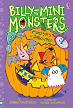 Best billy and the mini monsters Reviews