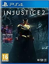 Injustice 2 - Playstation 4 PS4