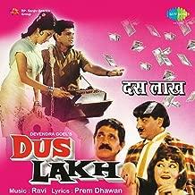 Best dus lakh songs Reviews