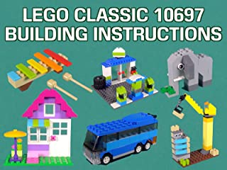 10697 lego instructions