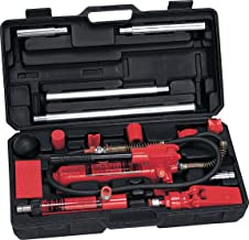 Norco Professional Lifting Equipment 904004B Heavy Duty 4 Ton Basic Collision Repair Kit - Forged Adapters