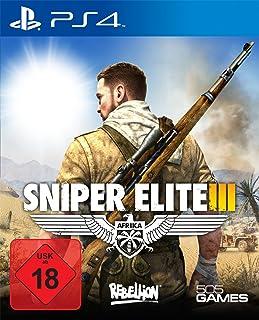 Sniper Elite 3 - Afrika - [Edizione: Germania]