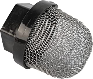 P5 3//4 30 Suction Strainer with Nylon Connector End Flow Ezy Filters 5 GPM 30 Mesh Size 3//4 Female NPT Inc