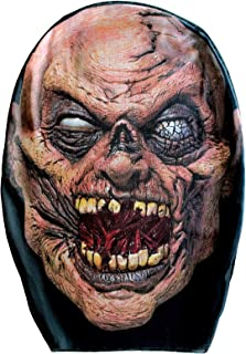 Scary Halloween Masks for Men - Mens Full Face Masks Costume Adult - Vampire Costumes Adults & Kids