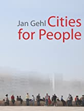 Cities for People (English Edition)