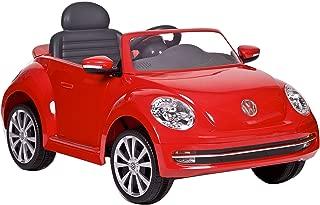 Best volkswagen beetle ride on car Reviews