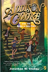 Addison Cooke and the Ring of Destiny Kindle Edition