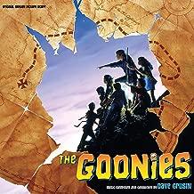 The Goonies Soundtrack