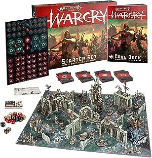 Games Workshop Age of Sigmar: Warcry Starter Set