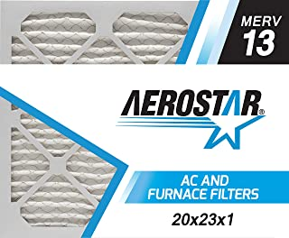 bard air conditioner filters